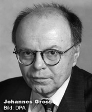Johannes Gross