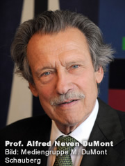 Prof. Alfred Neven Dumont